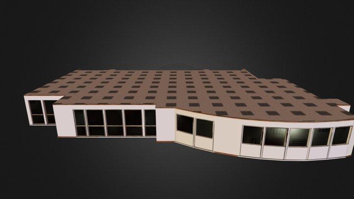 Materials 3D Model