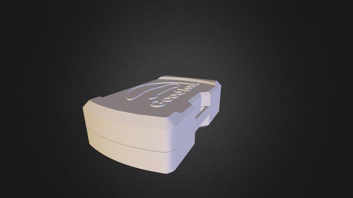 GL_C1  3D Model
