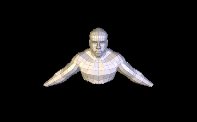 Retop2 3D Model