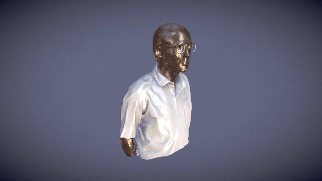 Thomas 3D Model