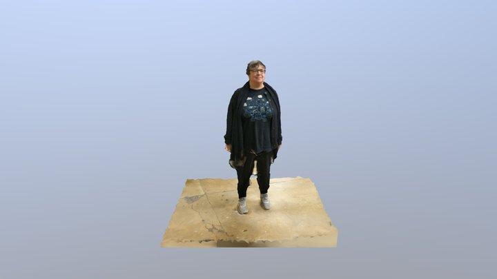 Jean Prytyskacz 2 @ Thoughtworks 3D Model