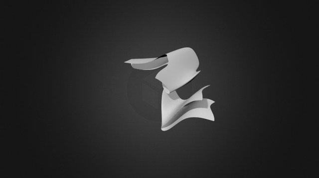 Tauern D4 Small 3D Model