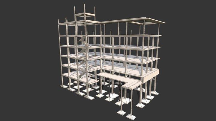 Sale 3D Model