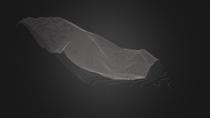 DDHW3.3 3D Model