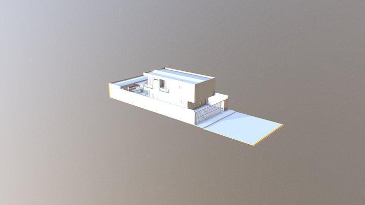 Projeto 01-{3D} 3D Model
