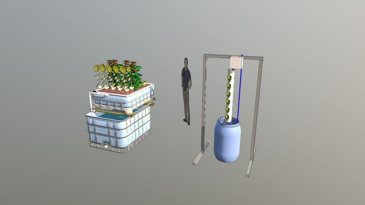 temp_export 3D Model