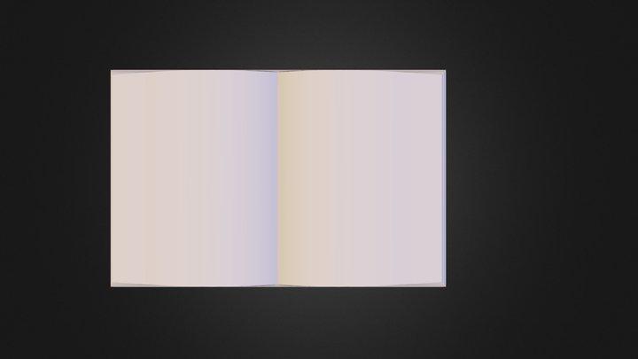 Libro Tec 3D Model