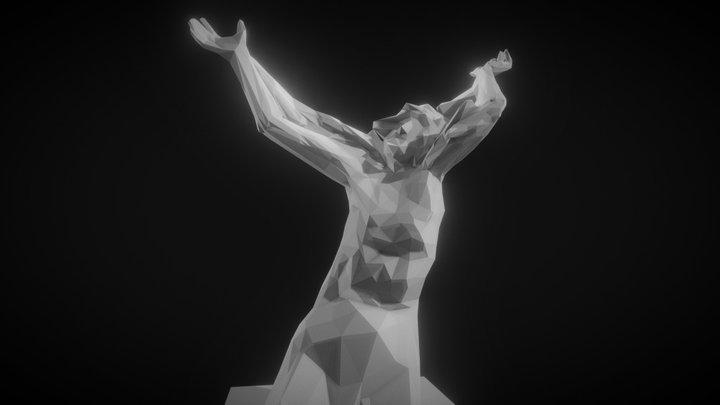 Prometeo 3D Model