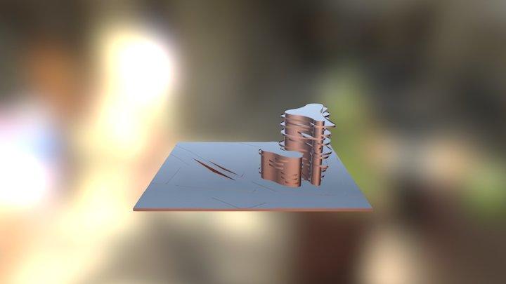3.faz 3D Model