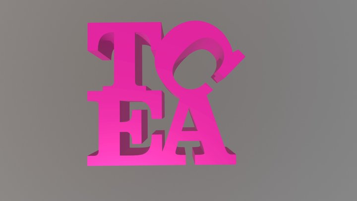 TCEA 3D Model