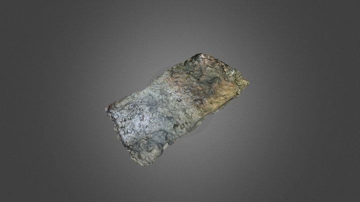 Las Cuevas: Unit 9 Level 10 3D Model