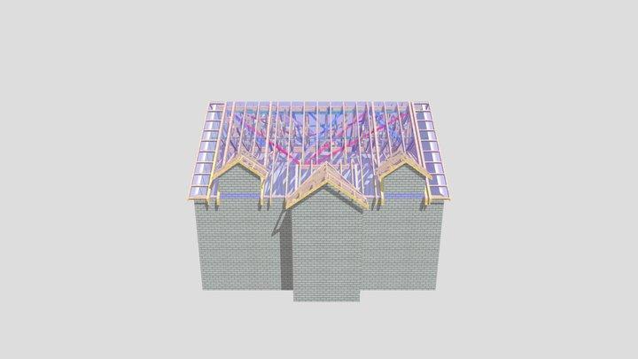 FHBOBA 3D Model