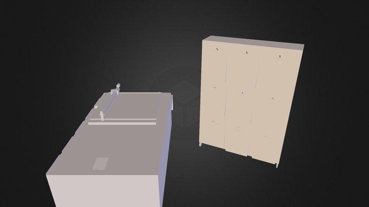 cnc-heim3 3D Model