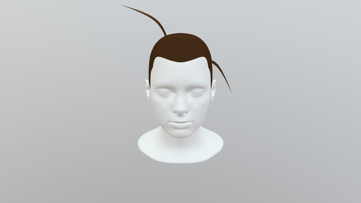 2018 PAULINE COULEURS 3D Model