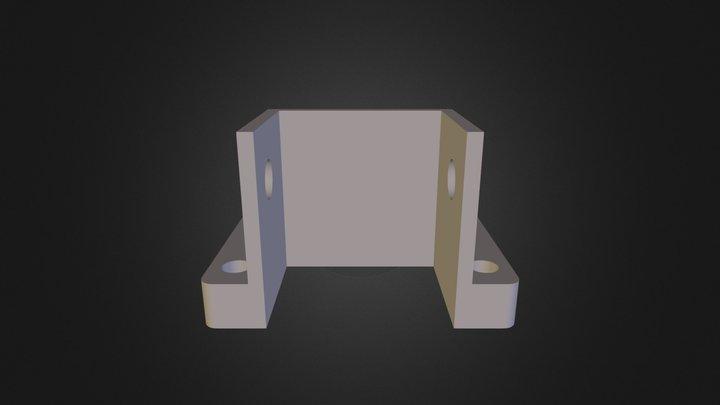 Tenseur2 3D Model