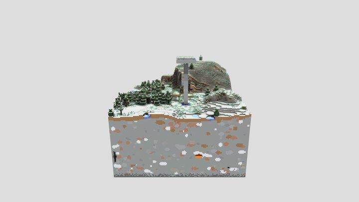 blueshark 3D Model