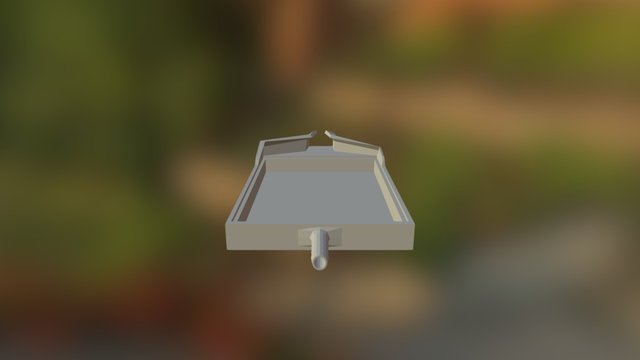 FlyboxFinalDesign 3D Model