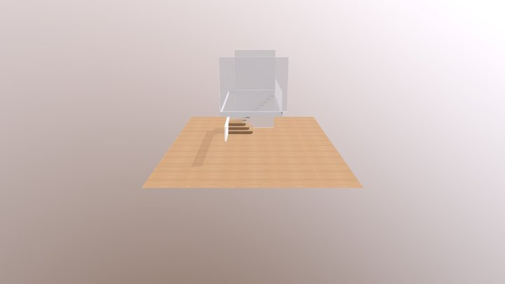 Christensen 3D Model