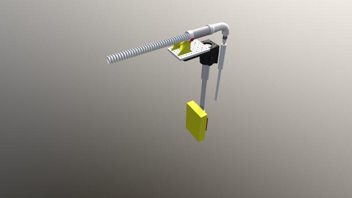 Autocad - Shortcut 3D Model