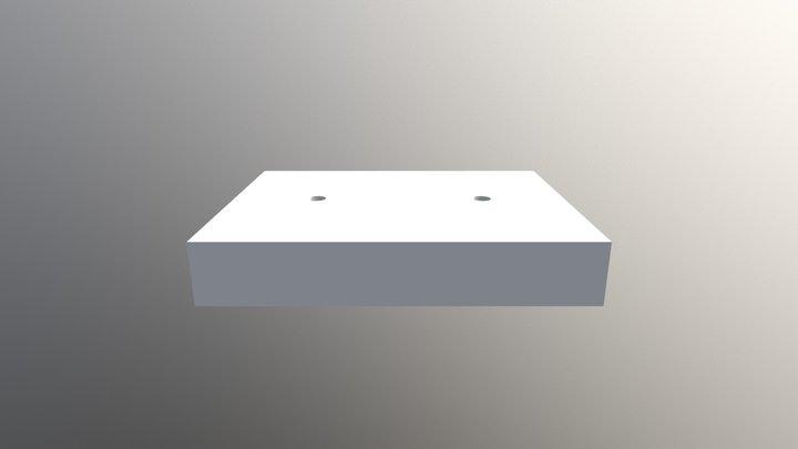 Sensory Output 3D Model