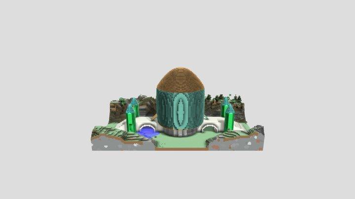 JKB 3D Model