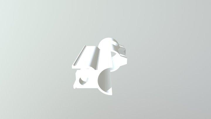 Tuba8 3D Model