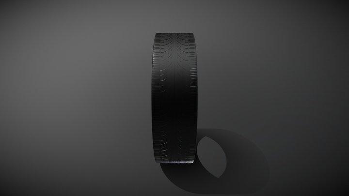 rengas 3D Model