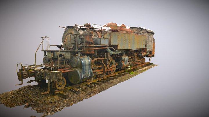 Rayonier #8 3D Model