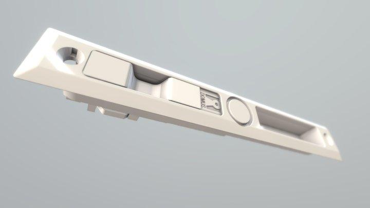 649 3D Model