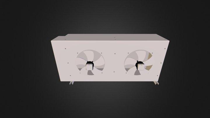 ACC 3D Model
