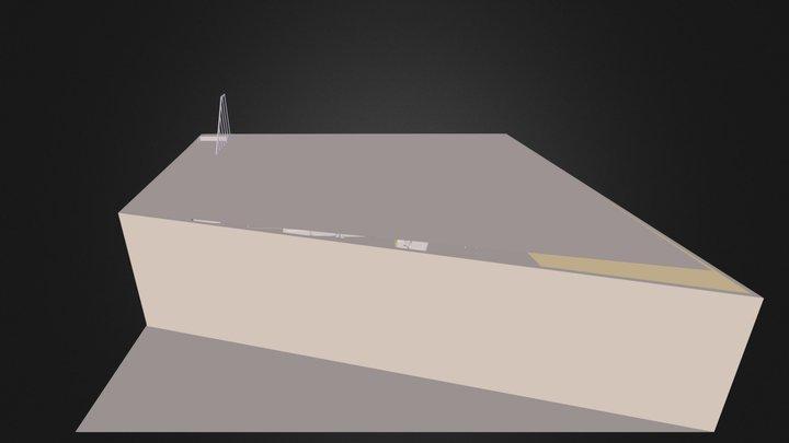 Helias Room.obj 3D Model
