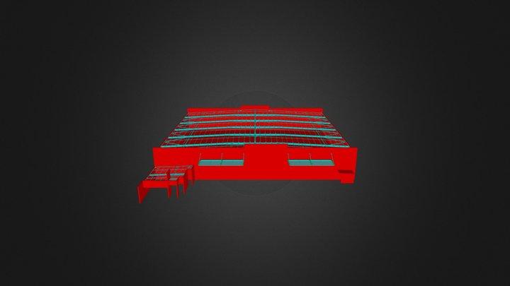 CE2096 - Lot 6 Dixon Street.zip 3D Model