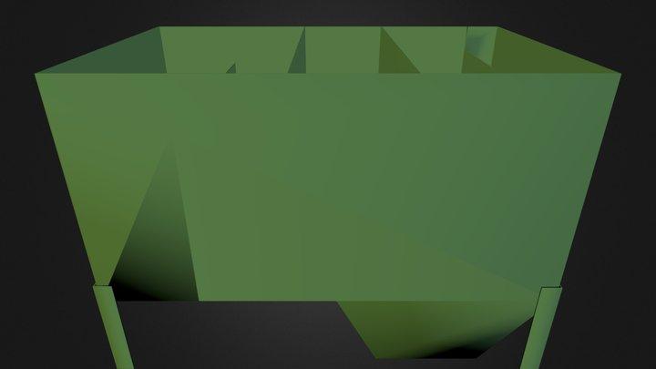 Tanque2.zip 3D Model