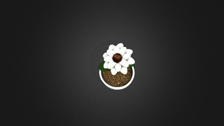 pflanze_v2 3D Model