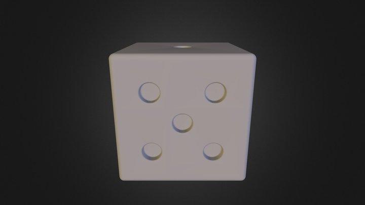 Lab01_Kamath 3D Model