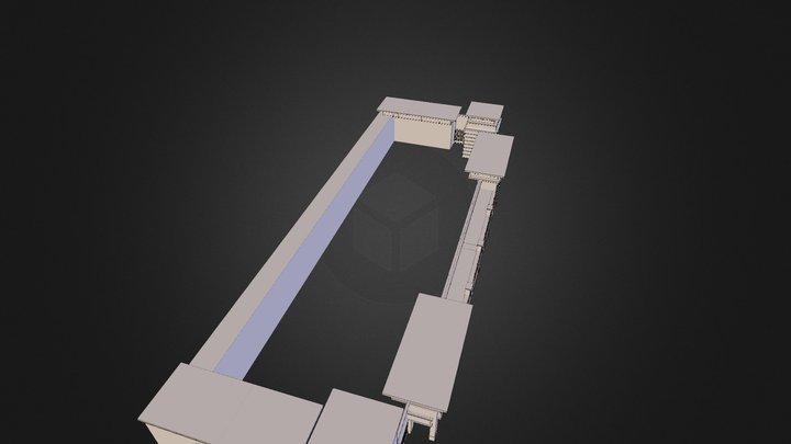 nokes_2 3D Model
