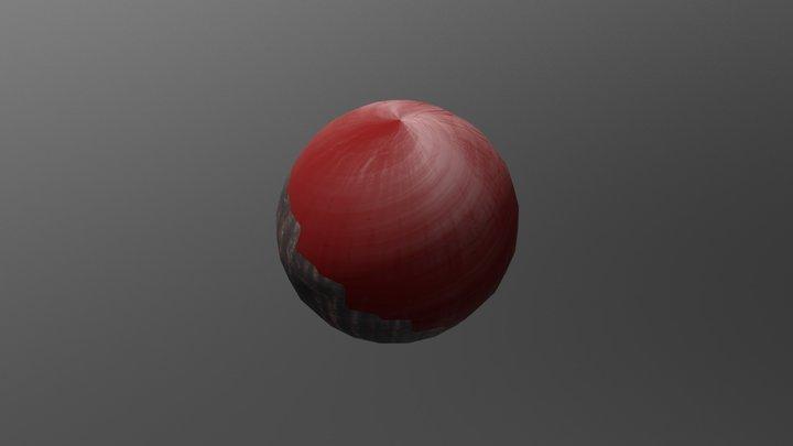 107-02-18-(ball) 3D Model