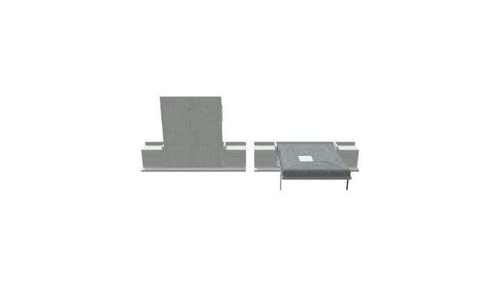 FJ-44 3D Model