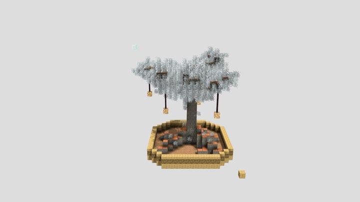 web-tree 3D Model