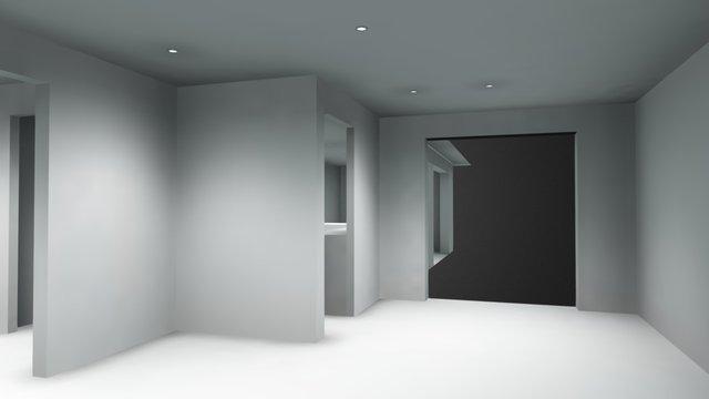 3shel-singlelayer 3D Model