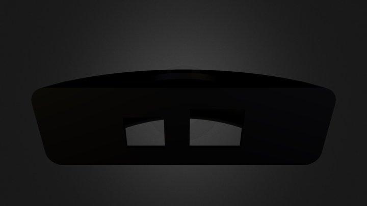 apowerCasing02 3D Model