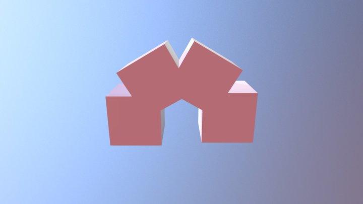 Learning Lemir Animation 3D Model