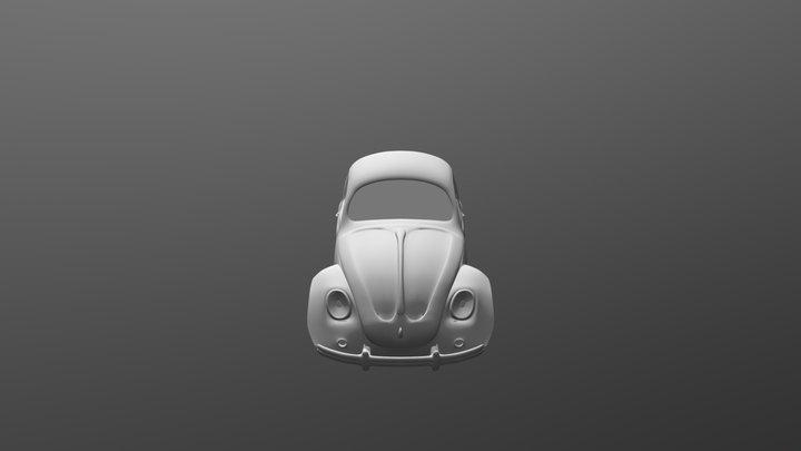 Objbocho 3D Model
