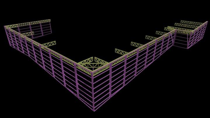 0060 3D Model