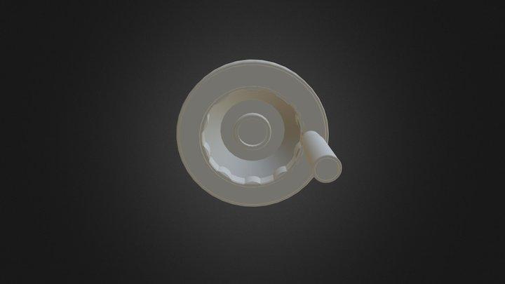 SHA/MEP 3D Model