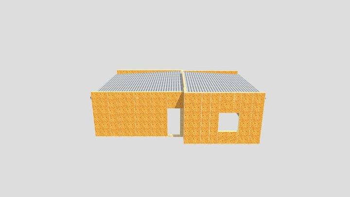 RK - zx77 - model 3D - 2021.10.07 3D Model