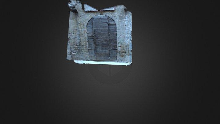 Kapı-11 , Artuklu/Mardin 3D Model
