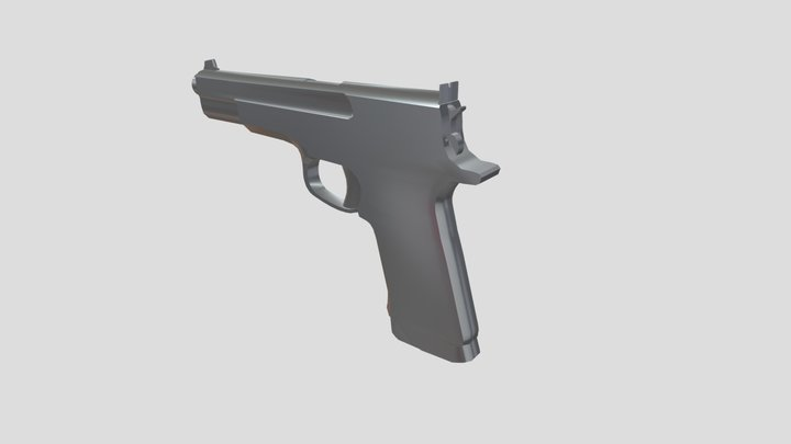 SW 3566 v2 3D Model