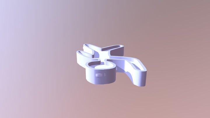 GuetzliForm 3D Model