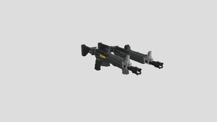 LR300 -160- [PAID] 3D Model